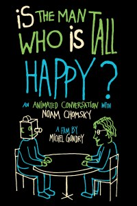 Affiche du film de Michel Gondry