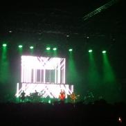 Détroit : Bertrand Cantat est revenu en star sur le devant de la scène, avec un rock plus que sombre.