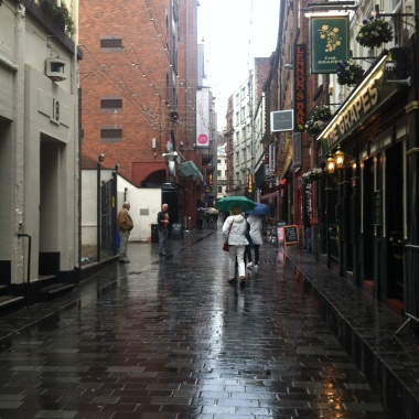 The Cavern Quarter
