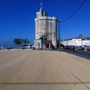 La Tour Saint Nicolas