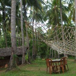 Rastarant (bar-resto de Sigiriya)