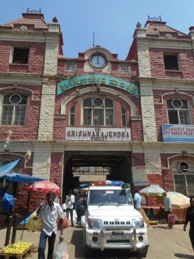 KR Market / City Market