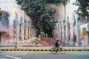 Lodhi Art District