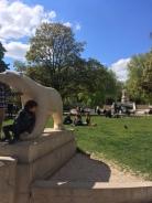 Parc Darcy