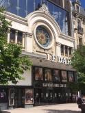 Le cinéma Le Darcy