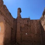 Le Palais Badi