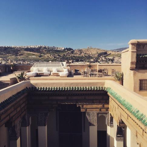 Riad Dar Bensouda