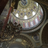 La basilique Saint-Etienne